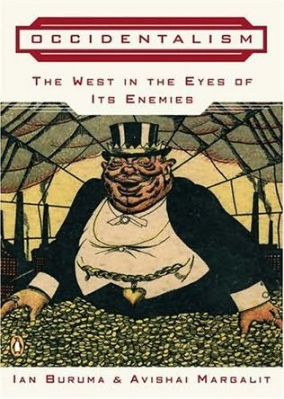 book cover of Occidentalism