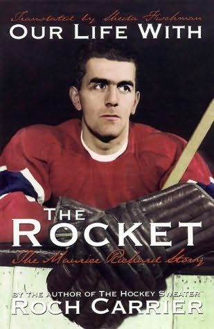 book cover of Our Life with the Rocket