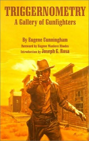 book cover of Triggernometry