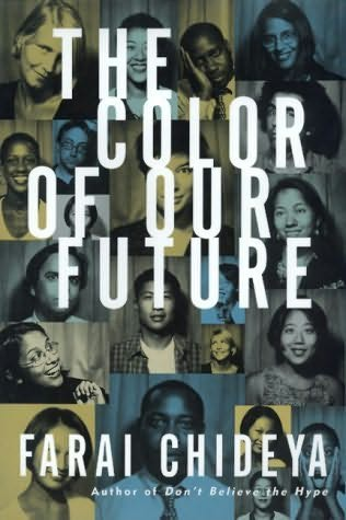 book cover of The Color of Our Future