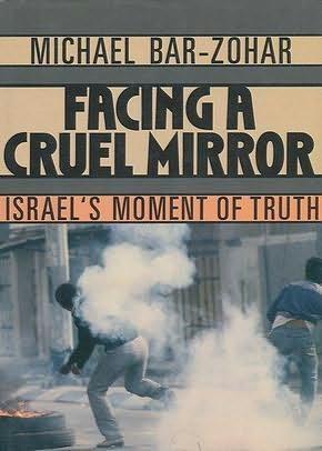 book cover of Facing a Cruel Mirror
