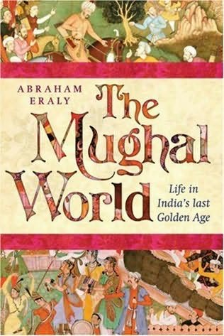 book cover of The Mughal World