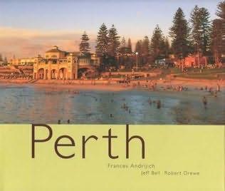 book cover of Perth