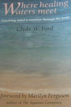 book cover of Where Healing Waters Meet