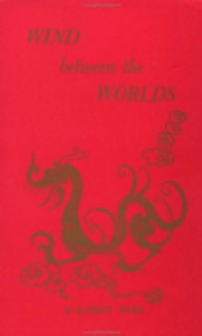 book cover of Wind Between the Worlds