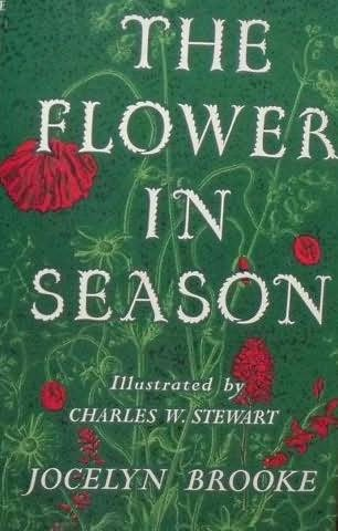 book cover of The Flower In Season