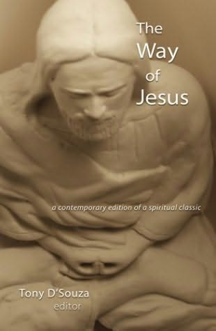 book cover of The Way of Jesus