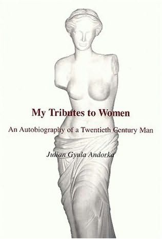 book cover of My Tributes To Women