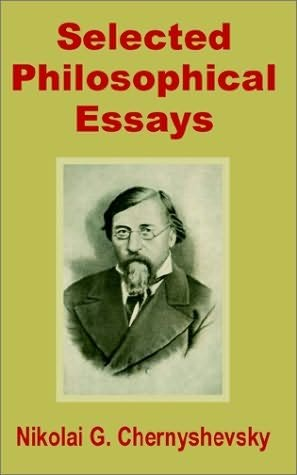 book cover of Selected Philosophical Essays