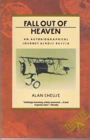 book cover of Fall Out of Heaven