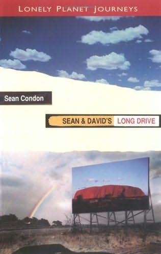 book cover of Sean & David\'s Long Drive