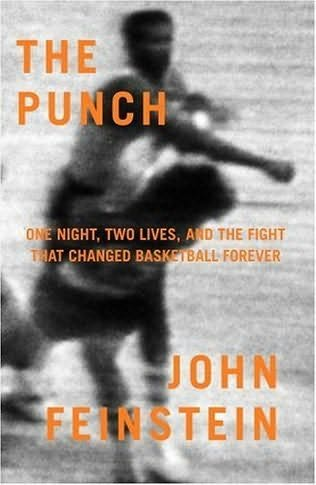 book cover of The Punch