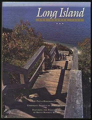 book cover of Long Island