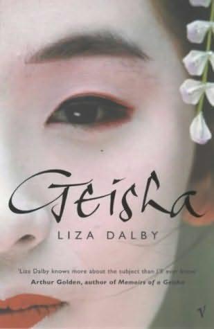 book cover of Geisha