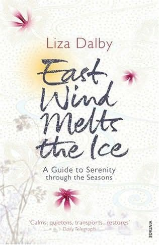 book cover of East Wind Melts the Ice
