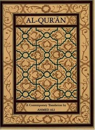 book cover of Al-qur\'an