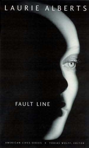 book cover of Fault Line