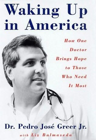 book cover of Waking Up in America