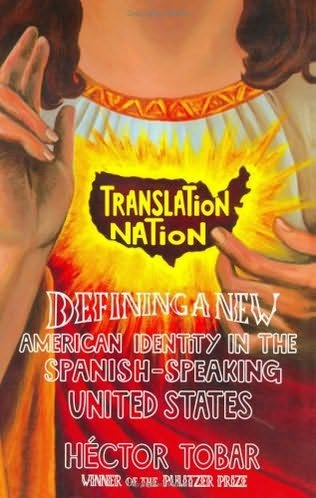 Translation Nation - Hector Tobar
