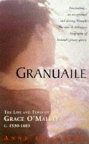 book cover of Granuaile