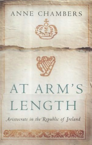 book cover of At Arm\'s Length