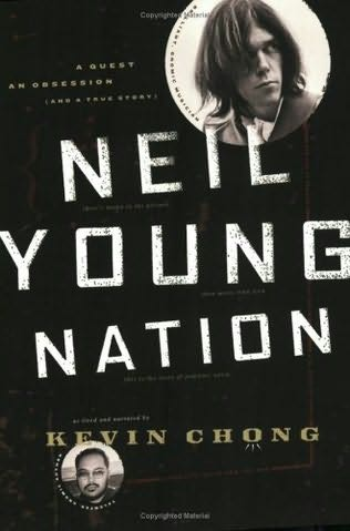 book cover of Neil Young Nation