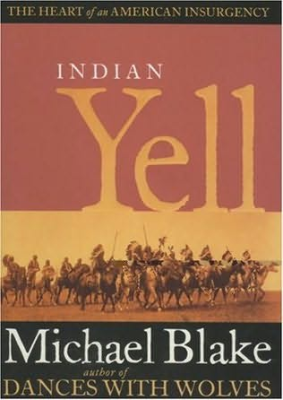 book cover of Indian Yell