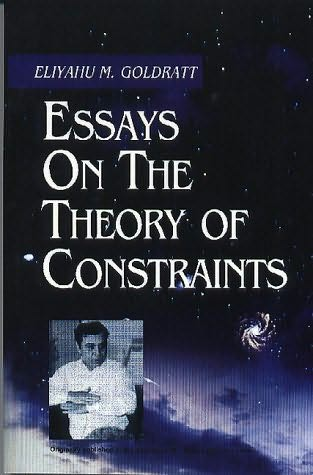 essay on theory of constraints