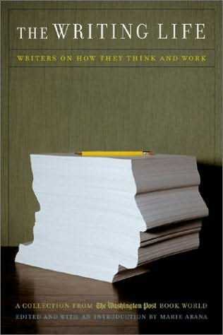 book cover of The Writing Life
