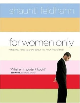 book cover of For Women Only by Shaunti Feldhahn