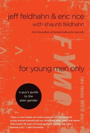 book cover of For Young Men Only
