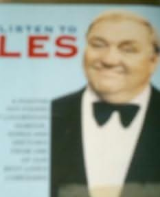 book cover of Listen to Les