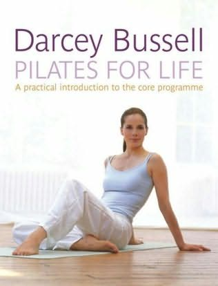 book cover of Pilates for Life