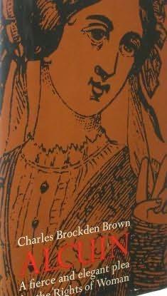 book cover of Alcuin