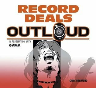 book cover of Record Deals Out Loud
