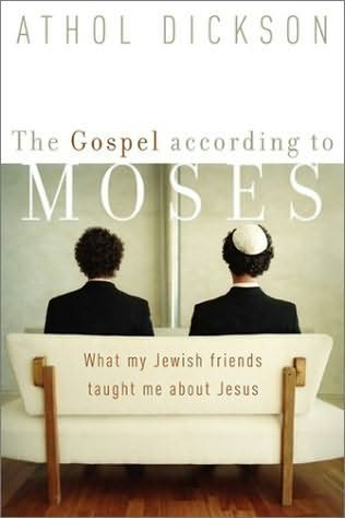book cover of The Gospel According to Moses