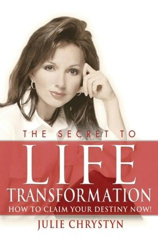 book cover of The Secret to Life Transformation