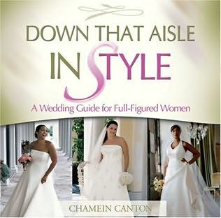 book cover of Down That Aisle in Style!