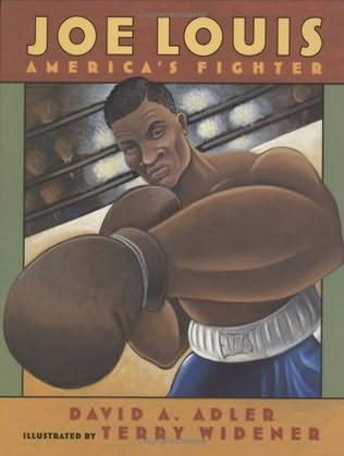 book cover of Joe Louis