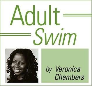 book cover of Adult Swim