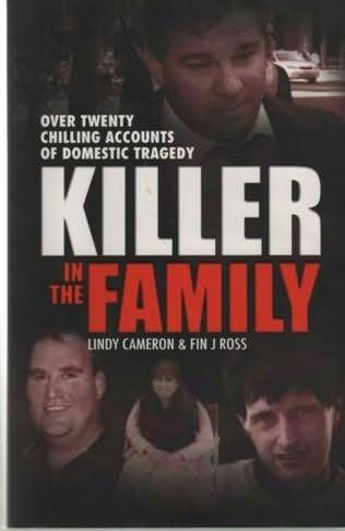 book cover of Killer in the Family