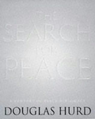 book cover of The Search for Peace