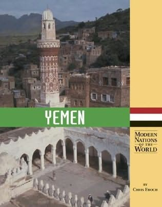 book cover of Modern Nations of the World - Yemen