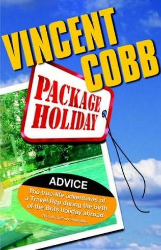 book cover of Package Tour