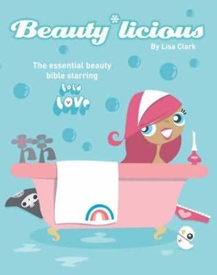 book cover of Beauty Licious