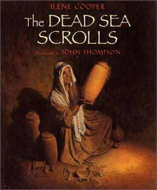 book cover of The Dead Sea Scrolls