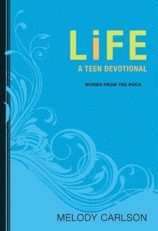 book cover of Life: A Teen Devotional
