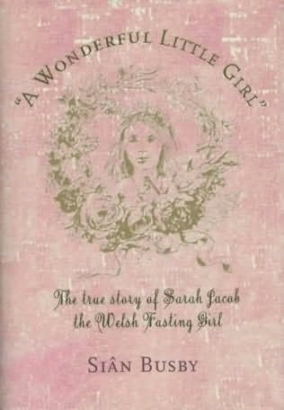book cover of A Wonderful Little Girl