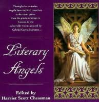 book cover of Literary Angels