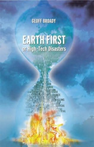 book cover of Earth First